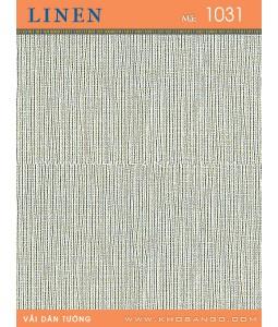 Vải dán tường Linen 1031