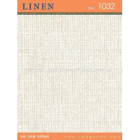 Vải dán tường Linen 1032