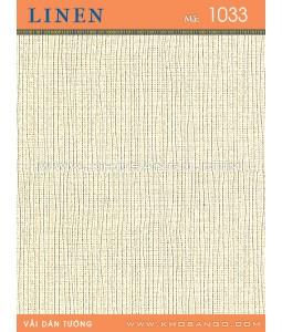 Vải dán tường Linen 1033