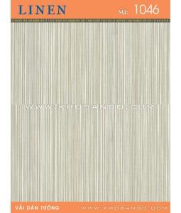 Vải dán tường Linen 1046