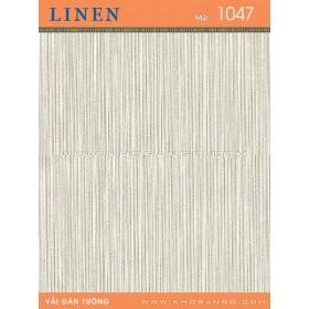Vải dán tường Linen 1047