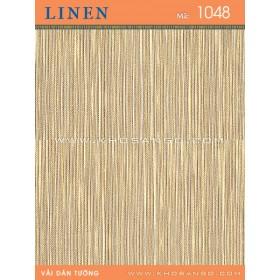 Vải dán tường Linen 1048