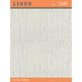 Vải dán tường Linen 1049