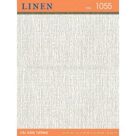 Vải dán tường Linen 1055