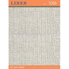 Vải dán tường Linen 1056
