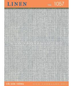 Vải dán tường Linen 1057