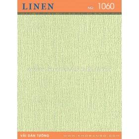 Vải dán tường Linen 1060