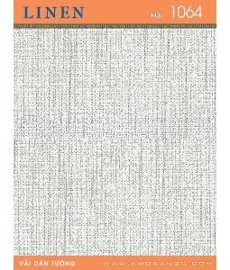 Vải dán tường Linen 1064