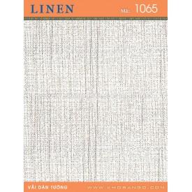 Vải dán tường Linen 1065