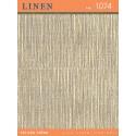 Vải dán tường Linen 1074