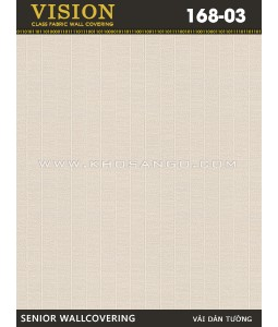 Vision Senior Wallcovering 168-03