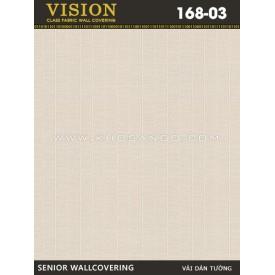 Vải dán tường Vision 168-03