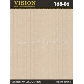 Vải dán tường Vision 168-06