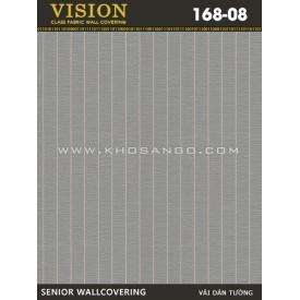 Vải dán tường Vision 168-08