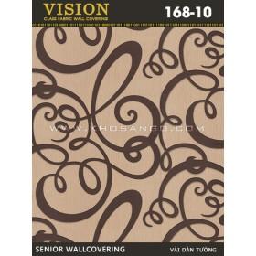 Vải dán tường Vision 168-10