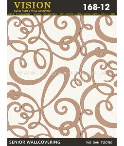 Vision Senior Wallcovering 168-12