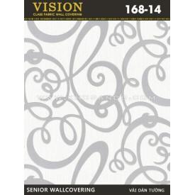 Vải dán tường Vision 168-14