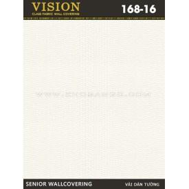 Vải dán tường Vision 168-16