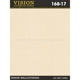 Vải dán tường Vision 168-17