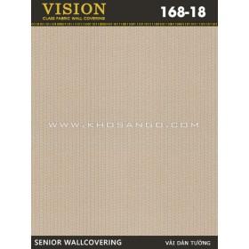 Vải dán tường Vision 168-18