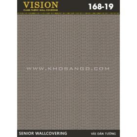 Vải dán tường Vision 168-19