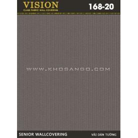 Vải dán tường Vision 168-20
