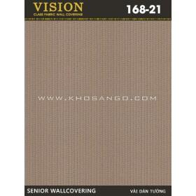 Vải dán tường Vision 168-21