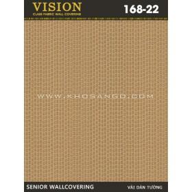 Vải dán tường Vision 168-22