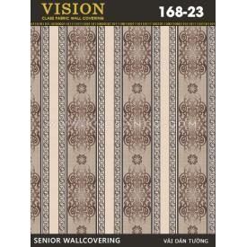 Vải dán tường Vision 168-23