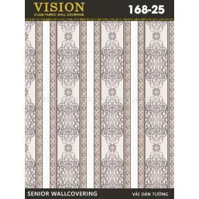 Vải dán tường Vision 168-25