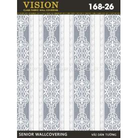 Vải dán tường Vision 168-26