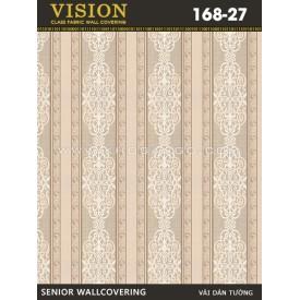 Vải dán tường Vision 168-27