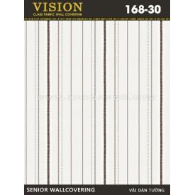Vải dán tường Vision 168-30