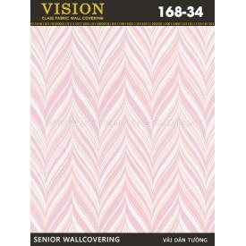 Vải dán tường Vision 168-34