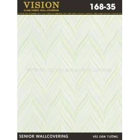 Vải dán tường Vision 168-35