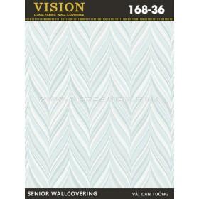 Vải dán tường Vision 168-36