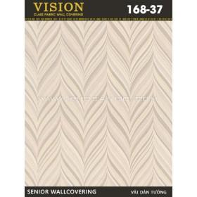 Vải dán tường Vision 168-37