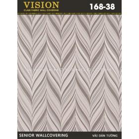 Vải dán tường Vision 168-38
