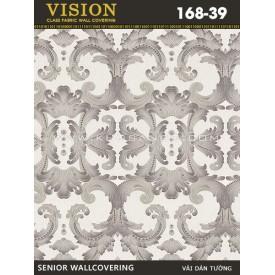 Vải dán tường Vision 168-39