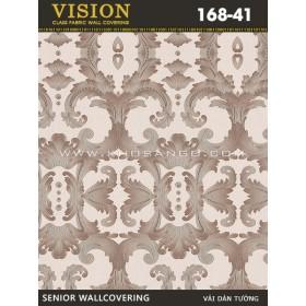 Vải dán tường Vision 168-41