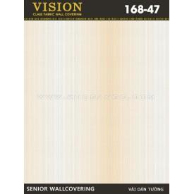 Vải dán tường Vision 168-47