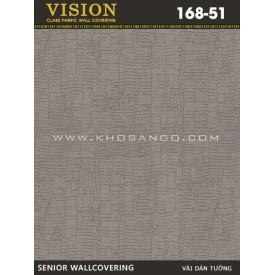 Vải dán tường Vision 168-51