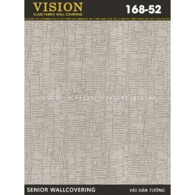 Vải dán tường Vision 168-52