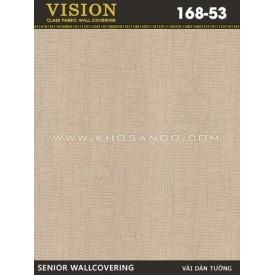 Vải dán tường Vision 168-53