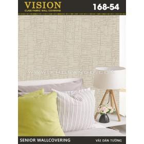 Vải dán tường Vision 168-54