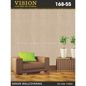 Vải dán tường Vision 168-55