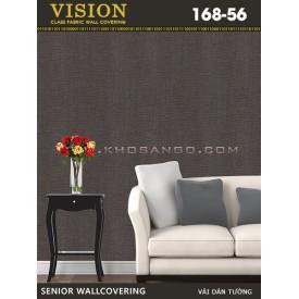 Vải dán tường Vision 168-56
