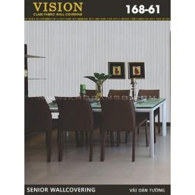 Vải dán tường Vision 168-61