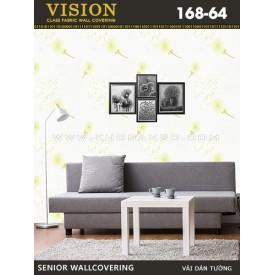 Vải dán tường Vision 168-64