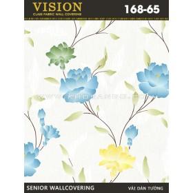 Vải dán tường Vision 168-65